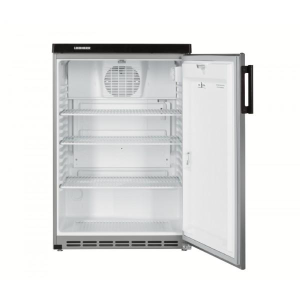 Liebherr FKvesf 1805 Tezgahaltı Buzdolabı
