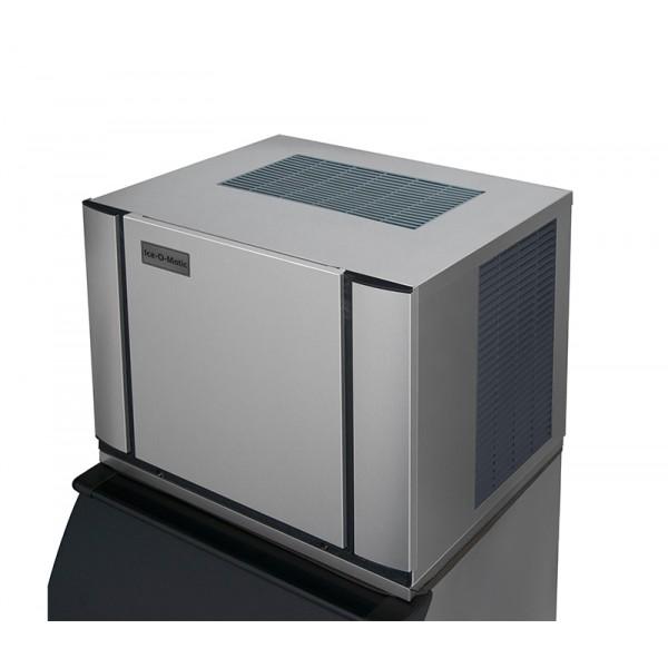 Ice-O-Matic CIM0435 Küp Buz Makinesi 224 kg/gün ve B55 Saklama Haznesi dahil
