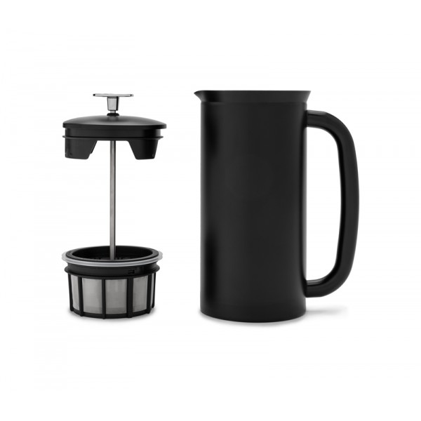 Espro French Press - Kahve P7 Mat Siyah 18 oz/530 ml