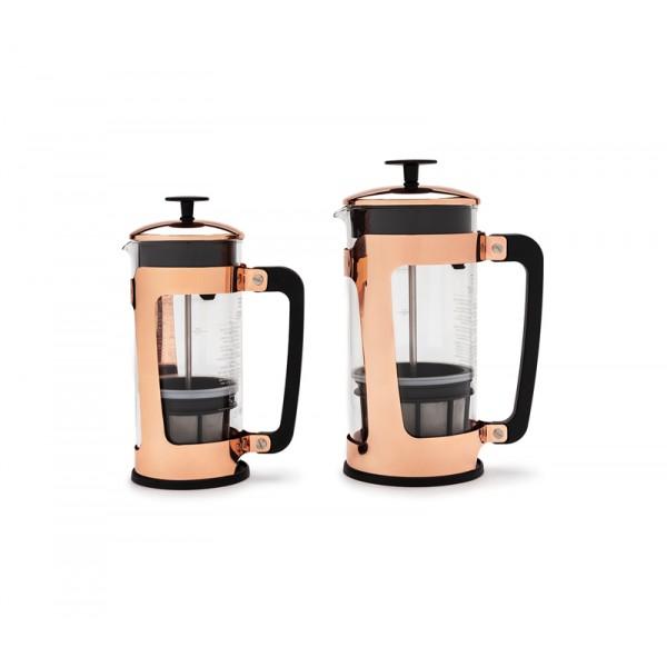 Espro French Press - Kahve P5 Bakır Paslanmaz Çelik 32 oz/950 ml