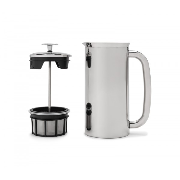Espro French Press - Kahve P7 Cilalı Paslanmaz Çelik 18 oz/530 ml