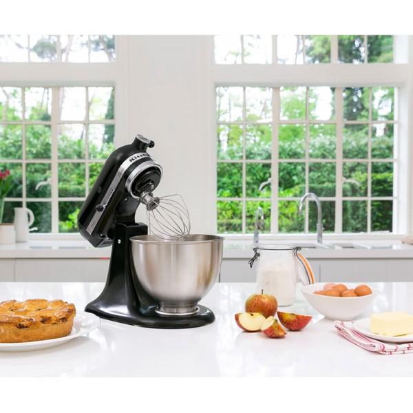 Kitchenaid Classic Stand Mikser 4.3 L 5K45SSEOB