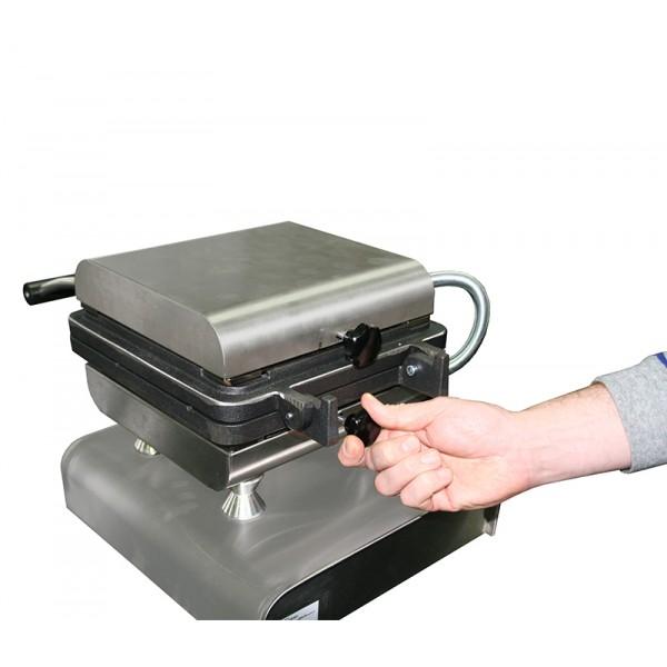 Neumaerker Çift Taraflı Waffle Makinesi