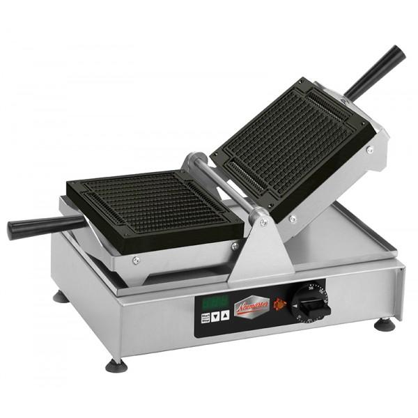 Neumaerker Waffle Kızartması Yapıcısı