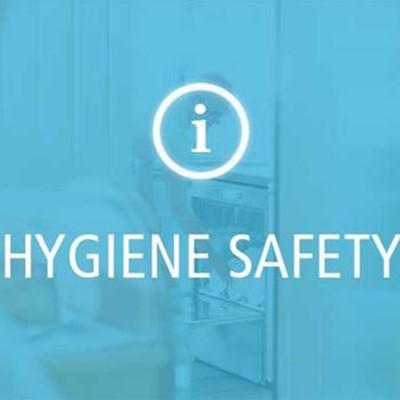 Korona Virüs : Winterhalter İle Güvenli Taraftasın