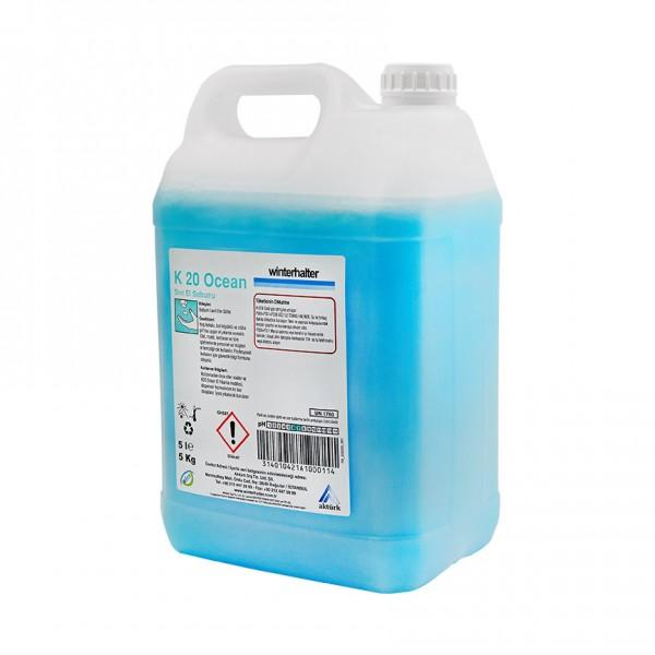 Winterhalter K20 Ocean Sıvı El Sabunu 5 kg