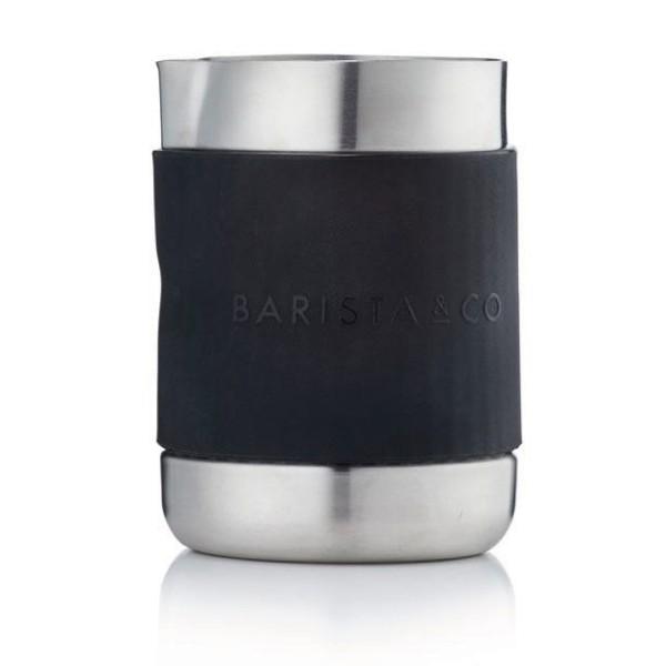Barista & Co Süt Köpürtme Potu - Paslanmaz (600 ml)