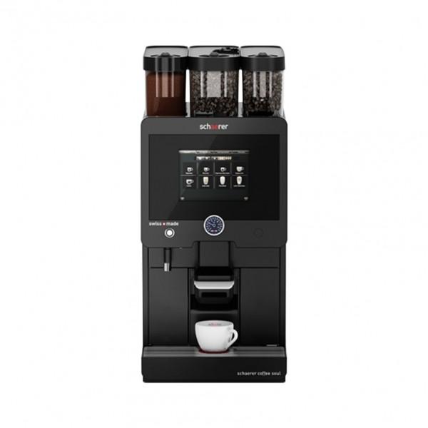 Schaerer Coffee SOUL Tam Otomatik Kahve Makinesi