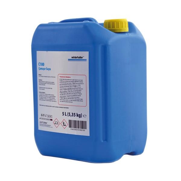 Winterhalter C100 Çamaşır Suyu  5,35 KG