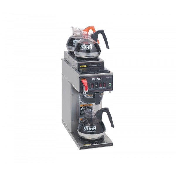Bunn CWTF35A Filtre Kahve Makinesi, 3 Potlu