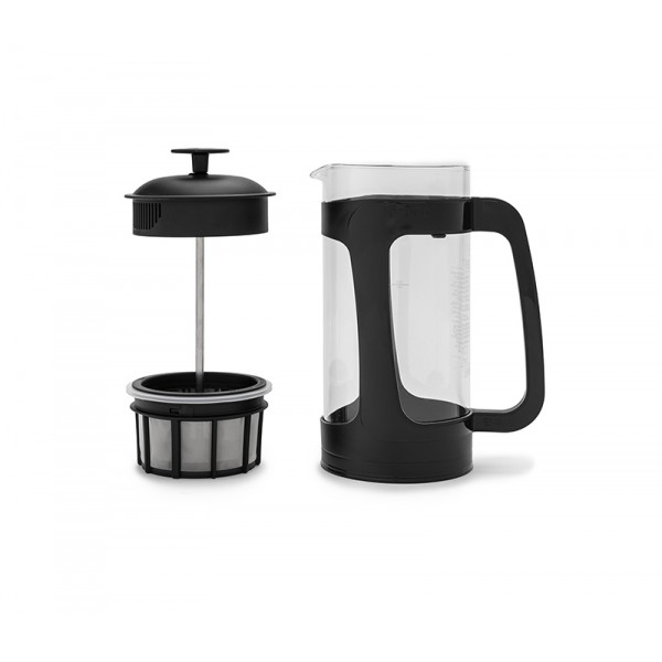 Espro French Press - Kahve P3 Siyah 32 oz/950 ml