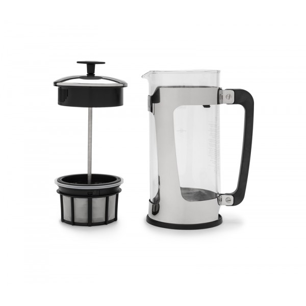 Espro French Press - Kahve P5 Cilalı Paslanmaz Çelik 32oz / 950ml