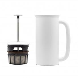 Espro French Press - Kahve P7 Mat Beyaz 32 oz/950 ml