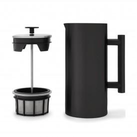 Espro French Press - Kahve P6 Mat Siyah 32oz / 950ml