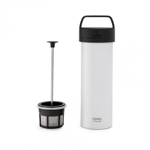 Espro P0 Ultralight Kahve Presi Beyaz