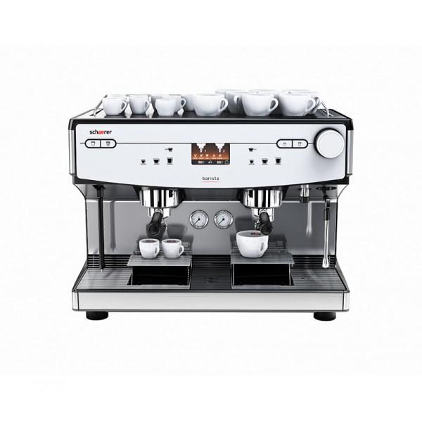 Schaerer Barista Tam Otomatik Kahve Makinesi