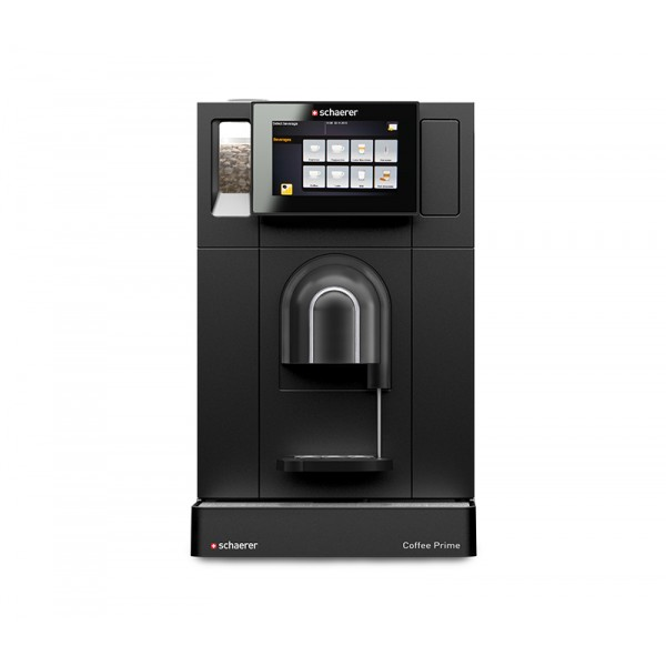 Schaerer Coffee Prime Tam Otomatik Kahve Makinesi
