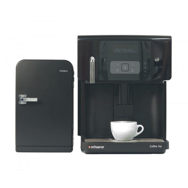 Schaerer Joy Tam Otomatik Kahve Makinesi Sütlük ...