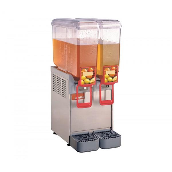 Ugolini Arctic Compact 8/2 Limonata Makinesi