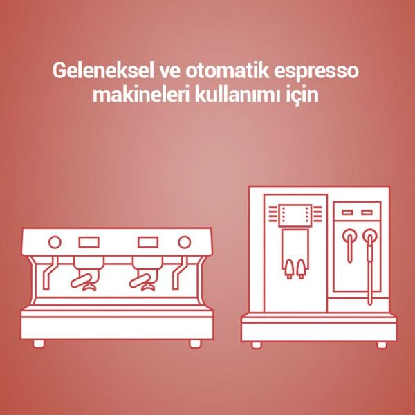 Urnex Cafiza E31 Kahve Makinesi Temizleme Tableti 2.0gr x 100 tablet