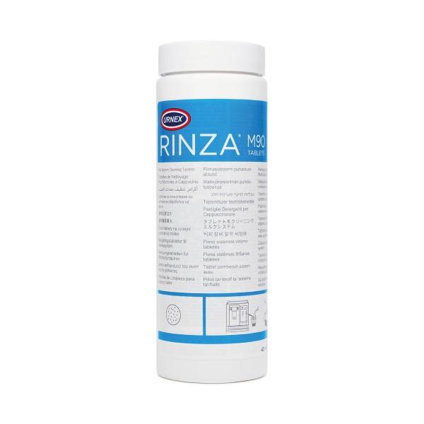 Urnex Rinza Süt Sistemi Temizleme Tablet M90