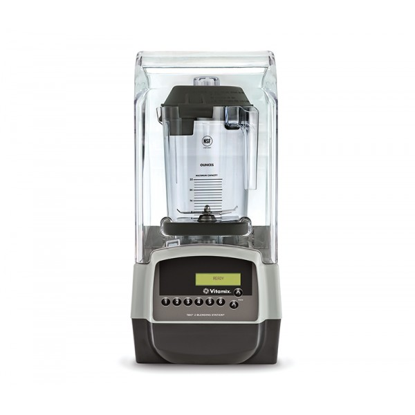 Vitamix Touch and Go 2 Blending Station Bar Blende...